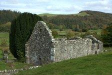14. St Feichins Church, Westmeath, Ireland