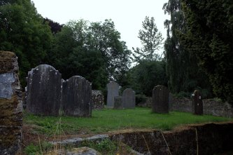 07. St Finian's Church, Carlow, Ireland