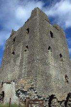 02. Rattin Castle, Westmeath, Ireland