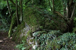 03. Mihanboy Portal Tomb, Roscommon, Ireland