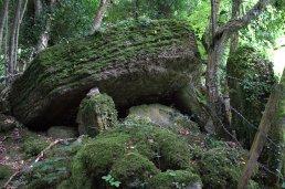 06. Mihanboy Portal Tomb, Roscommon, Ireland