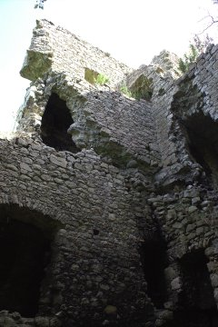 08. Rattin Castle, Westmeath, Ireland