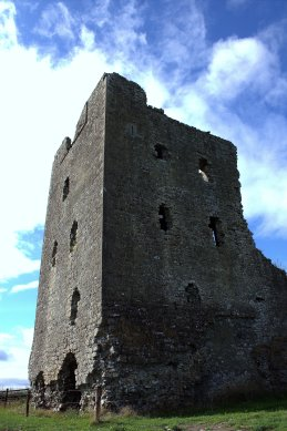 10. Rattin Castle, Westmeath, Ireland