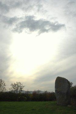 01. Barnmeen Standing Stone, Down, Ireland