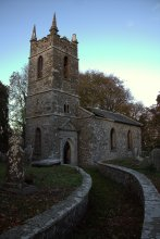 01. Castletown Kilpatrick Church, Meath, Ireland