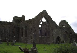 02. Athenry Priory, Galway, Ireland