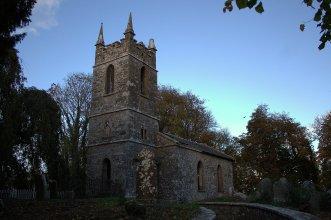 02. Castletown Kilpatrick Church, Meath, Ireland