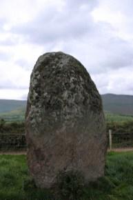 03. Ardamore Standing Stone, Kerry, Ireland