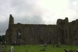 03. Athenry Priory, Galway, Ireland
