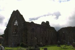 04. Athenry Priory, Galway, Ireland