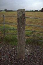 04. Dunloe Ogham Stones, Kerry, Ireland