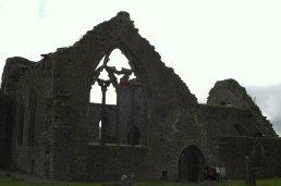 06. Athenry Priory, Galway, Ireland