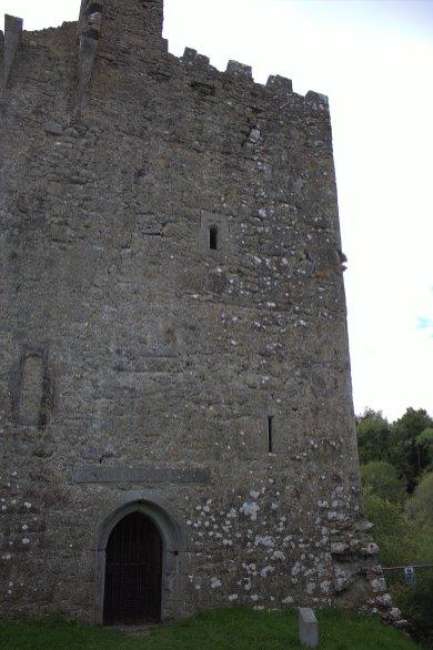 06. Dromore Castle, Clare, Ireland