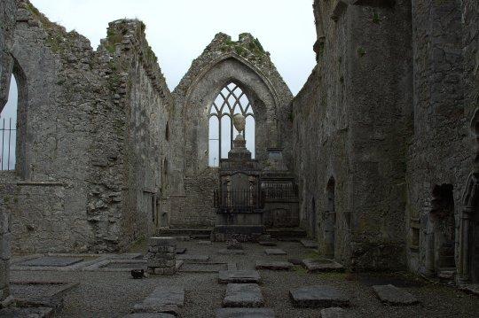 07. Athenry Priory, Galway, Ireland
