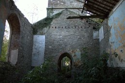 07. Castletown Kilpatrick Church, Meath, Ireland