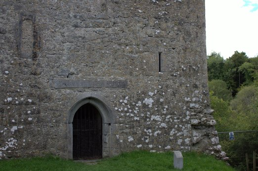 07. Dromore Castle, Clare, Ireland