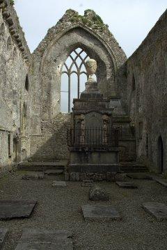 08. Athenry Priory, Galway, Ireland