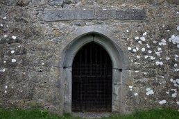 08. Dromore Castle, Clare, Ireland