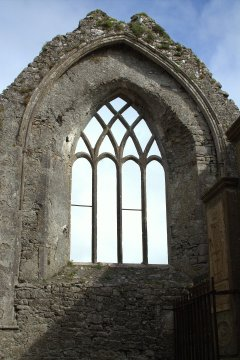10. Athenry Priory, Galway, Ireland