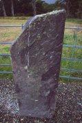 10. Dunloe Ogham Stones, Kerry, Ireland