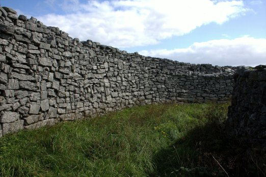 12. Dun Eochla, Inishmore, Galway, Ireland
