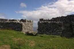 14. Dun Eochla, Inishmore, Galway, Ireland