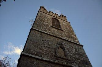 16. Castletown Kilpatrick Church, Meath, Ireland