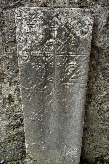 23. Athenry Priory, Galway, Ireland