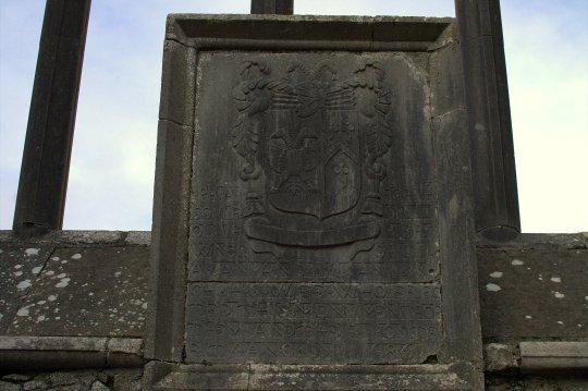 26. Athenry Priory, Galway, Ireland