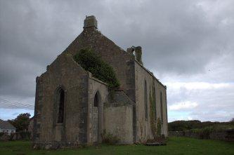 07. Church of St Thomas, Inishmore, Galway, Ireland