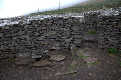 10. Cashel Murphy, Kerry, Ireland