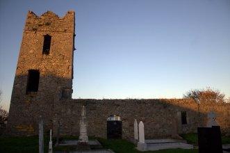 01. St Catherine's Church, Dublin, Ireland