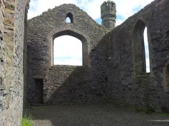 07. Taghadoe Church and Round Tower