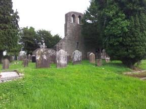 04. Ladychapel Graveyard