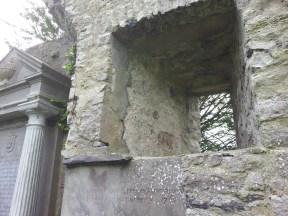 05. Ladychapel Graveyard