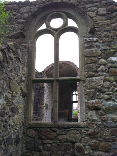 10. The Jacobean Church, Killeshandra