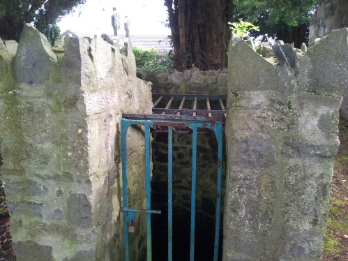 11. Ladychapel Graveyard