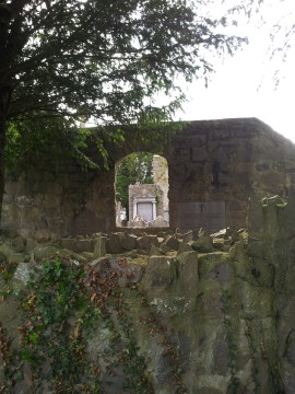 12. Ladychapel Graveyard