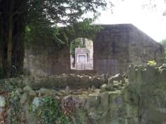 13. Ladychapel Graveyard