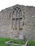 13. The Jacobean Church, Killeshandra