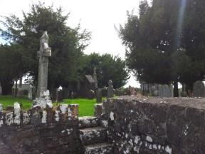 19. Ladychapel Graveyard