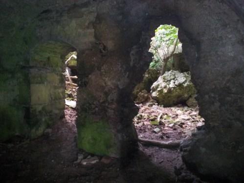 24. Dangan Castle
