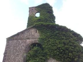 28. Dangan Castle
