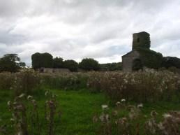 32. Dangan Castle