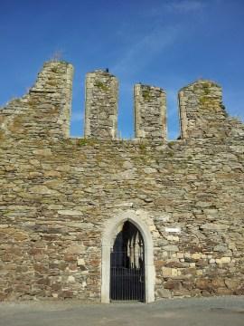 01. Baltinglass Abbey
