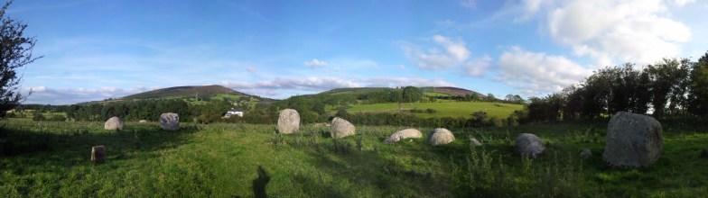 16. Piper's Stones