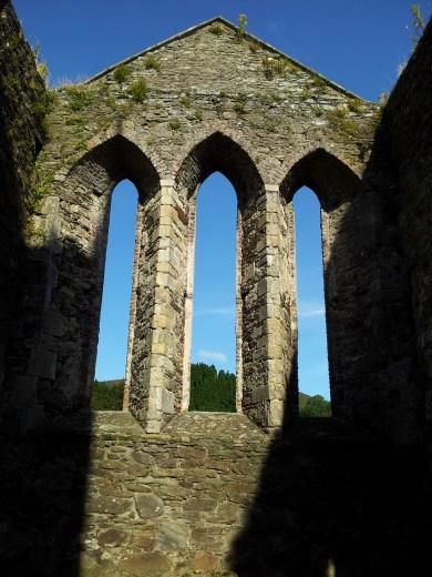 17. Baltinglass Abbey