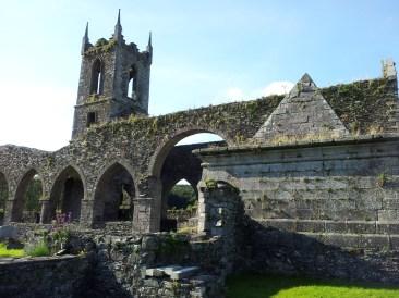 25. Baltinglass Abbey