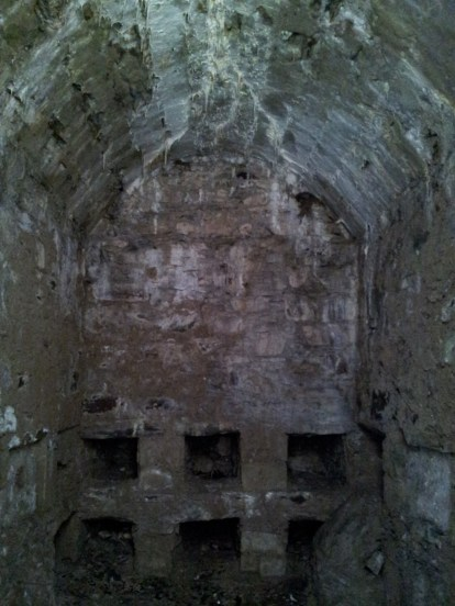 26. Baltinglass Abbey