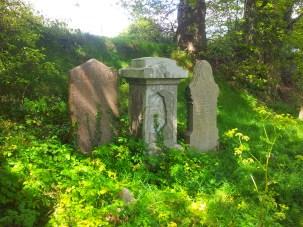 03. Old Kilbride Cemetery